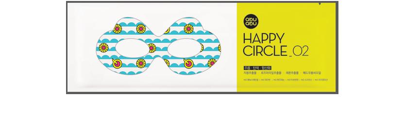 EYE HAPPY CIRCLE 02